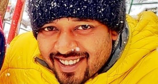 Songwriter, Music Composer - Dev Utkarsh