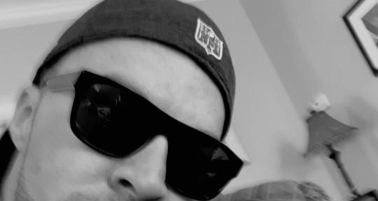 Audio Engineer - Mark Mastrianni