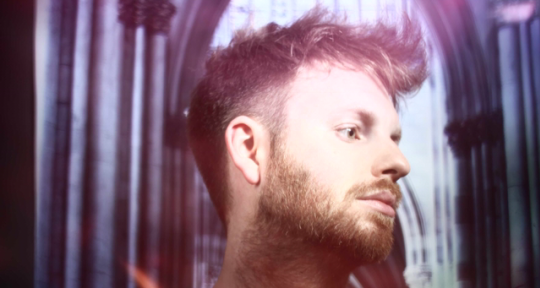 Great soulful pop vocals - Jonatan Bäckelie