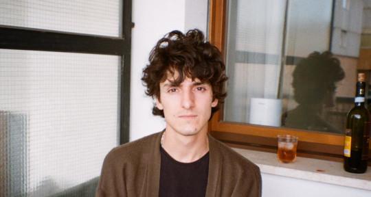 Producer/Guitarist/Songwriter - Mateus Casagrande