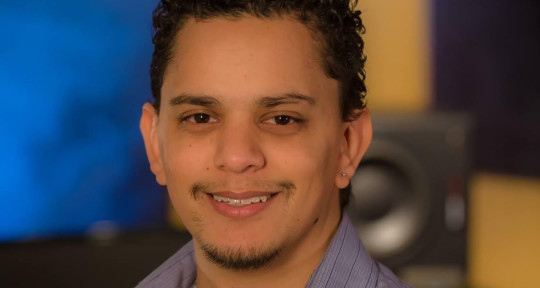 Recording/Mix engineer - R. Andrés Music