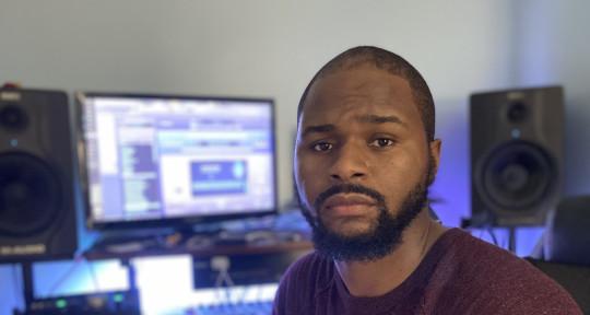Music Producer & Mix Engineer - Jah Noiz Music