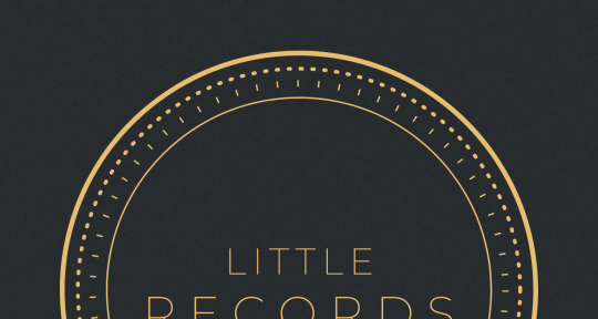 Remote Mixing & Mastering - Little Records