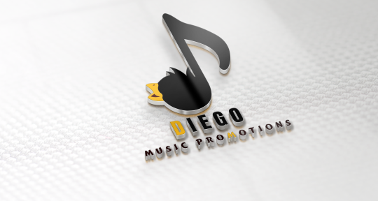 music promotion - Diego Music Promotions