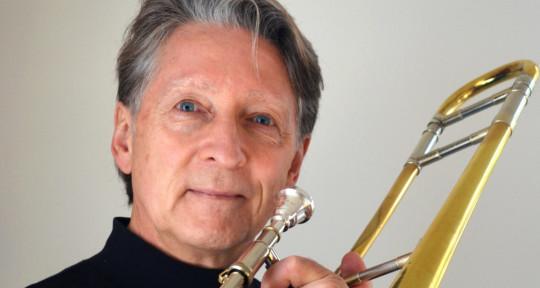 Composer/Arranger, Trombone - Cam Millar Music