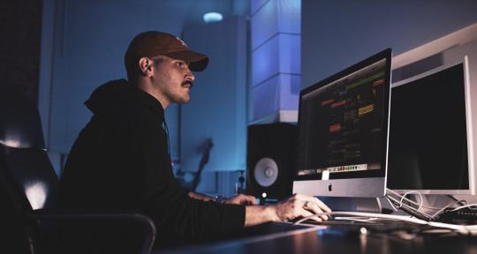 Mastering Engineer - Güssbmps