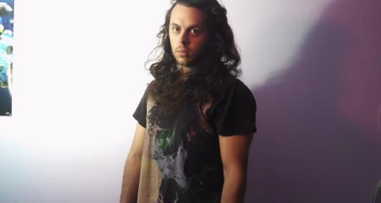 Music Producer / Composer - Crystalskin / Lidocaine Lounge