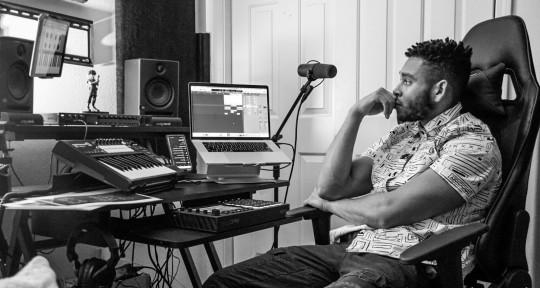 Remote Music Producer - KavetskySound