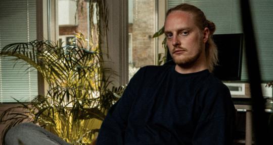 Music Producer / Songwriter - Morten 'Mört' Jepsen