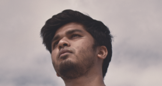 Producer & Mixing Engineer - Meet Shah