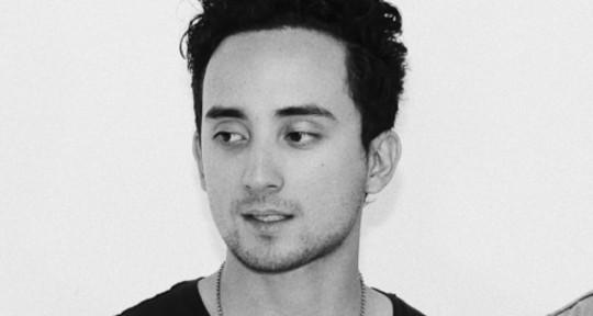 Music Producer - Michael Matta