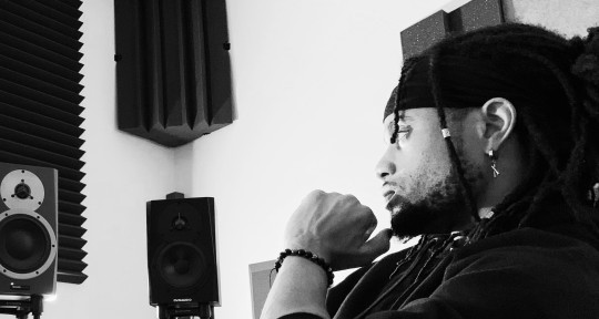Mixining & Mastering, Vocalist - RE-PLXY