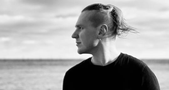 Audio engineer, synth player - Raf Ratay
