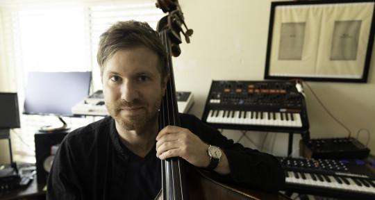 Composer, arranger, bassist - Orensongs