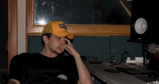 Latin Pop Producer - Riosse
