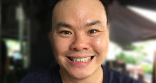 Songwriter, producer, mixing - Audi Mok