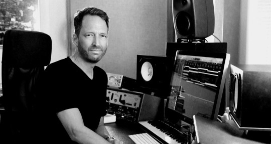 Production, Mixing, Mastering - Steffen 'Sugar' Harning