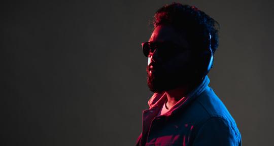 Music producer - Sumanth Krishna