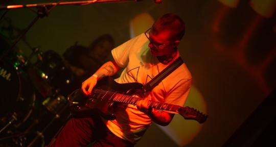 Songwriter,mix and mastering - Eugen Solodovnikov