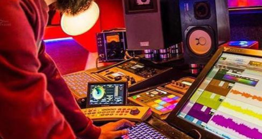 Remote Mixing and Mastering - Iacopo Pinna