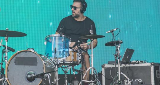 Vintage Drum Sound - Bruno Silveira