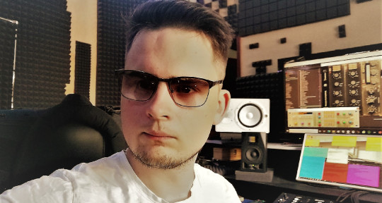 Remote Mixing & Mastering - ALEXANDER MILCH