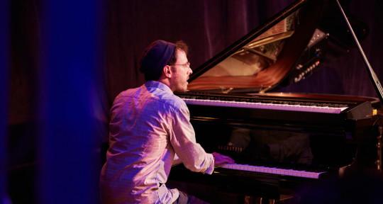 Composer, Keyboard, Bass - Alexei Orelovich