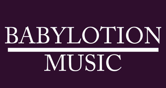 Music Producer & Remote Mixing - Babylotion