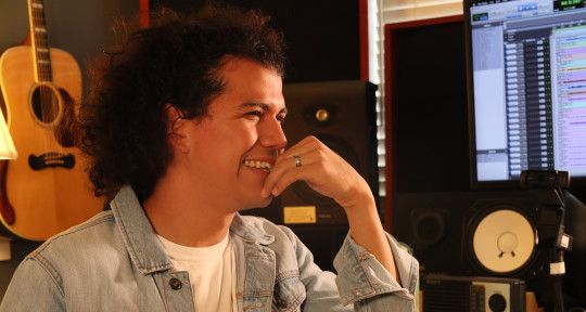 Audio Mix Engineer - Jon Sosa