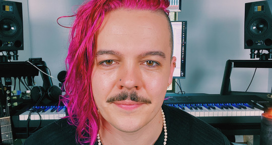 Producer / Media Composer - Austin Danson