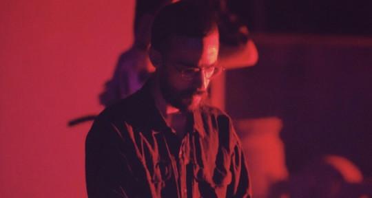 Im a music producer - Kian pourtorab