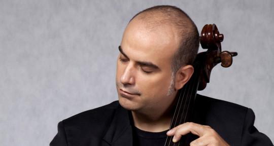 Music Producer - Marcelo Fallahin