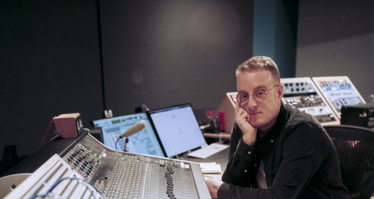 Producer, Mixer, Engineer - Colin Lester Fleming