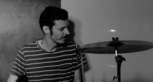 I record your drum tracks! - Rafael Ruiz