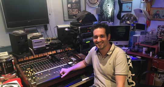 Production for Songwriters - Gus Barraca