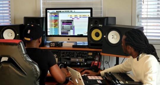 Mixing and mastering  - Omar