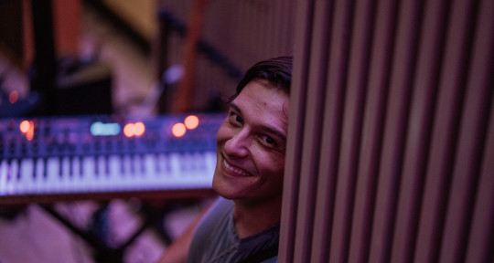 Mixer/ReMixer! - Jeronimo Quintana