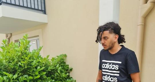 Producer + Rapper - Vicc Santana