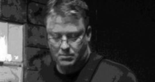 Musician/Producer/Songwriter - Rich Markley