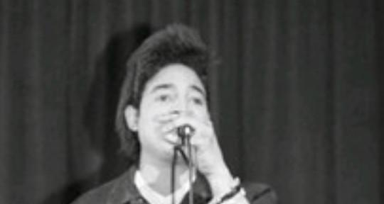 vocalist, Melody Topliner - Adrian essiet