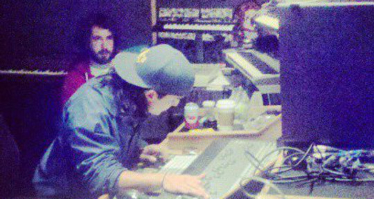"""Reggae Specialist - Music, Mix - Brandon """"Wise Owl"""" Niznik"""