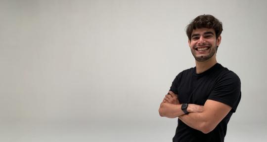 Mixing & Mastering Engineer - Julio Serra