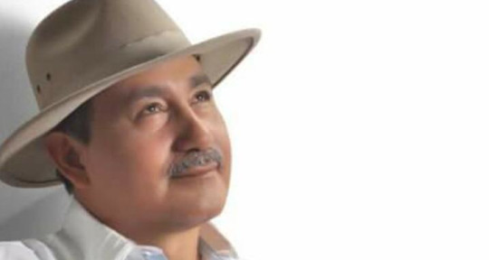 Compositor e interprete - Javier Vargas