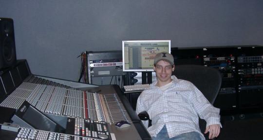 """Mixing & Mastering - Chad """"MixedIt"""" Benning"""