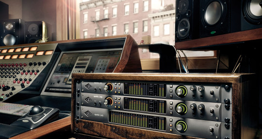 Mixing & Mastering, Producer - Rahimov Studios