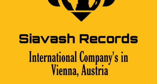 Media production Company - Siavash Records