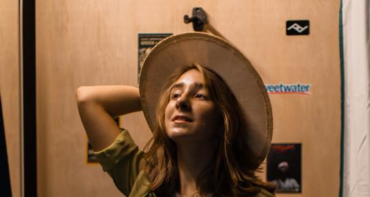 Songwriter, Vocalist, Pianist - Gabby Neeley