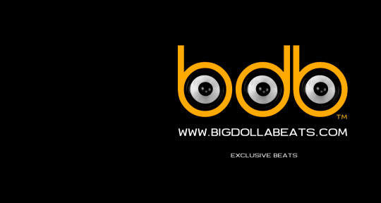 Music Producer | Beat Maker - Big Dolla Beats