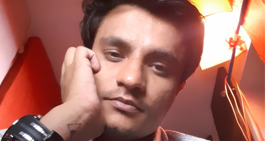 Mixing Music with Love&Emotion - Jayesh Mathur