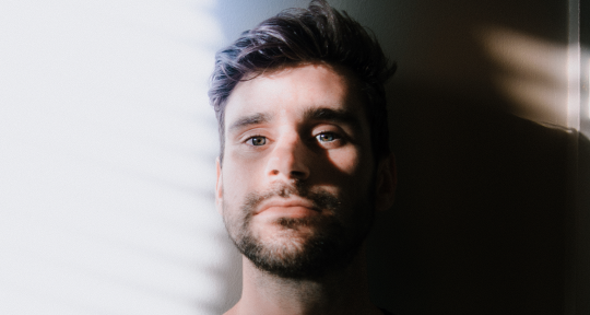 Producer|Multi-Instrumentalist - Atch